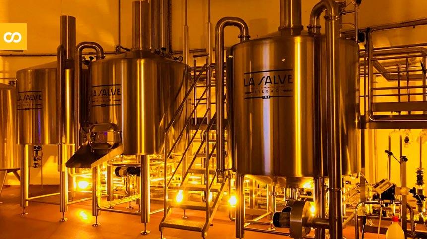 La Salve, una de las mejores cerveceras de 2020 en Barcelona Beer Challenge | Loopulo