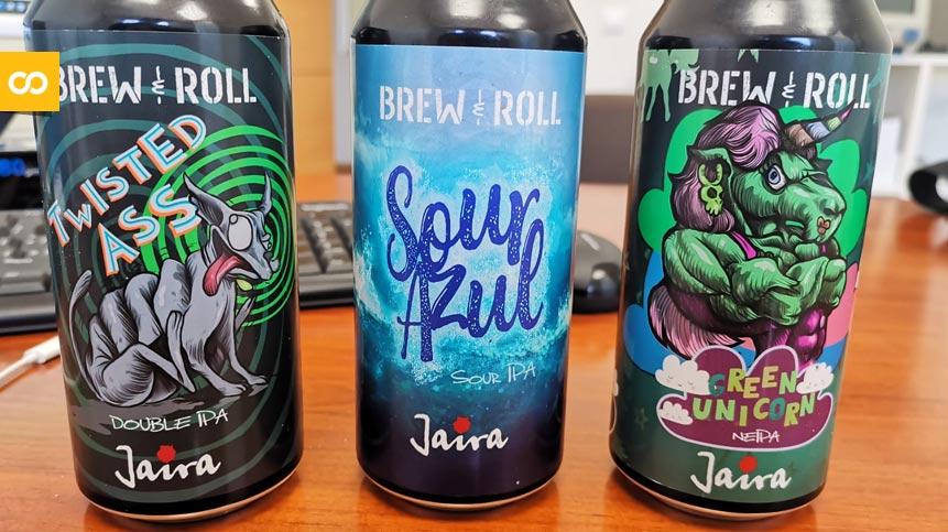 Jaira. 8 cervezas artesanas de Canarias   Loopulo