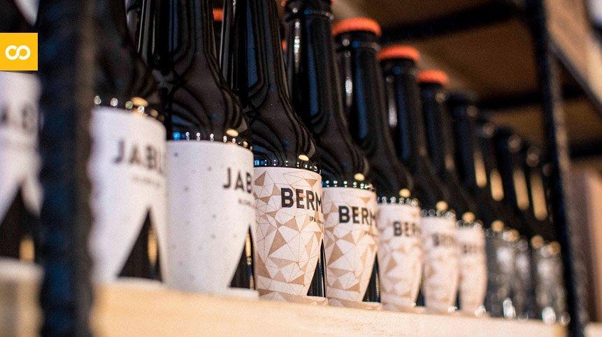 Malpeis. 8 cervezas artesanas de Canarias   Loopulo