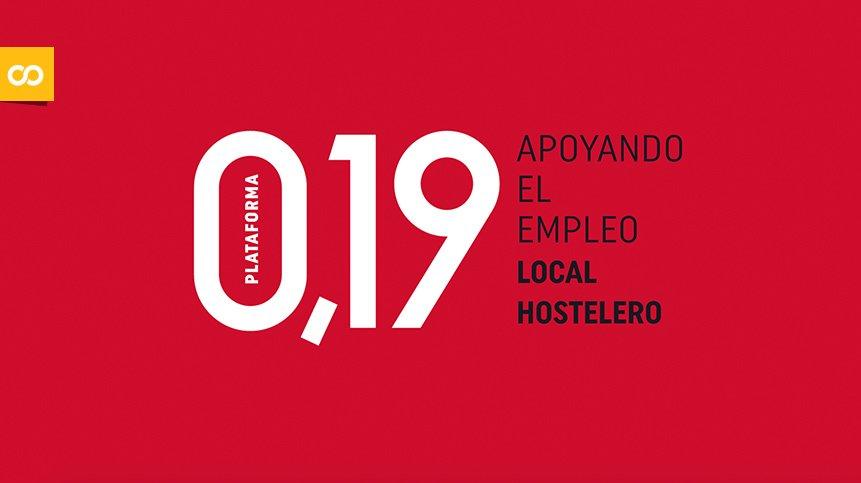 Ambar implusa la Plataforma 0,19 en apoyo al empleo hostelero local | Loopulo