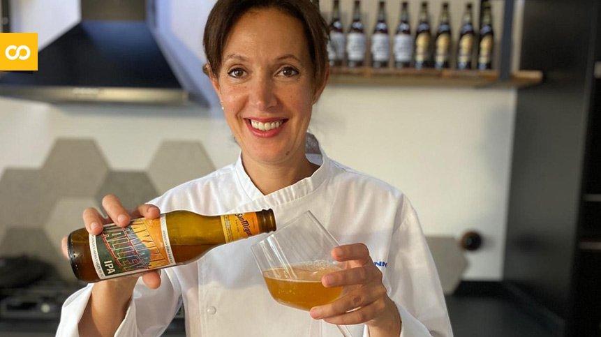 San Miguel reta a los mejores chefs de España a agudizar su ingenio   Loopulo