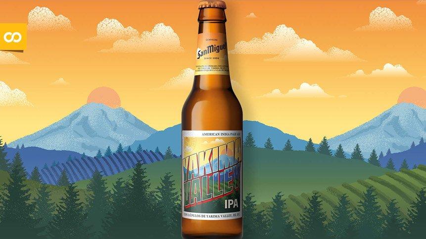 Yakima Valley, la tierra sagrada de los cerveceros   Loopulo
