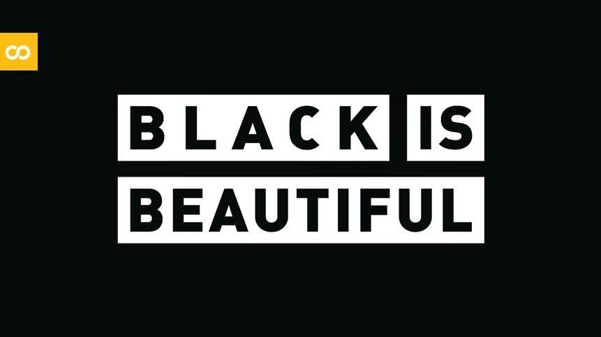 Black Is Beautiful, la craft colaborativa que lucha contra la injusticia racial – Loopulo