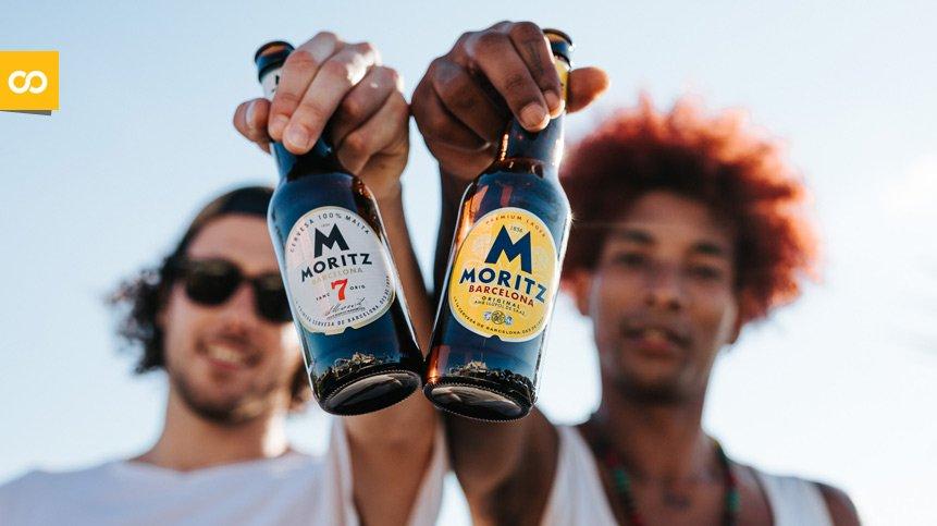 Macaco y Mortiz se unen para rendir un homenaje a Barcelona – Loopulo