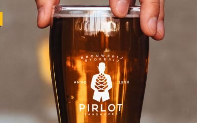 Las cerveceras belgas Brouwerij Het Nest y Brouwerij Pirlot se fusionan