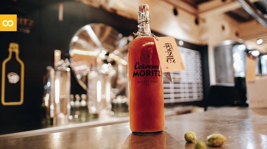 Alsacia de Moritz, una cerveza que rinde homenaje a los orígenes de la marca – Loopulo