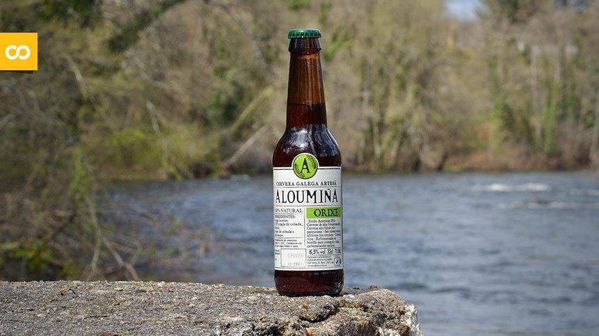 Cervexa Artesá Aloumiña (Lugo) – Loopulo