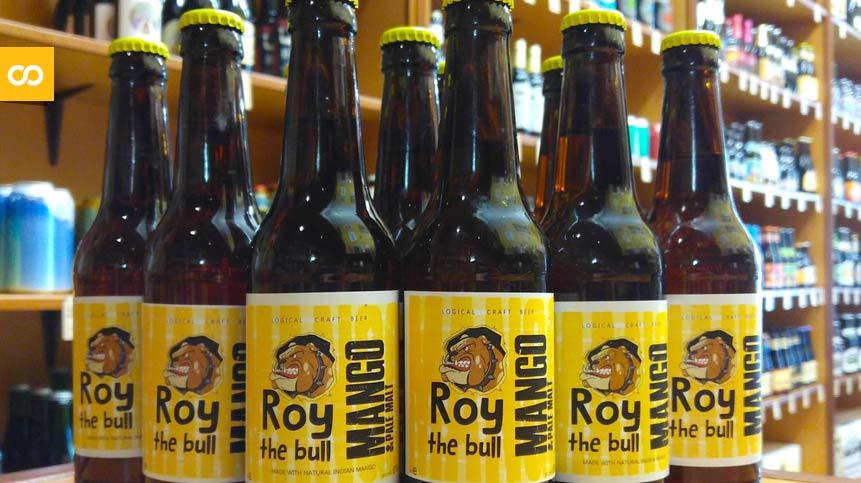 Roy the Bull (Vigo)– Loopulo