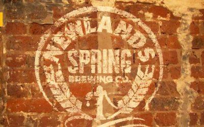 Doscientos años de Newlands Brewery, cuatrocientos años de historia cervecera