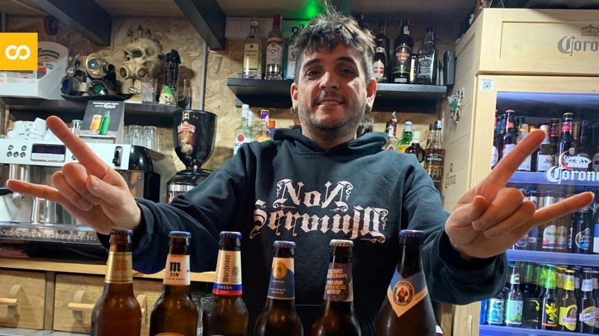 Casa Marquina, el Museo de la Cerveza de Pedrera – Loopulo