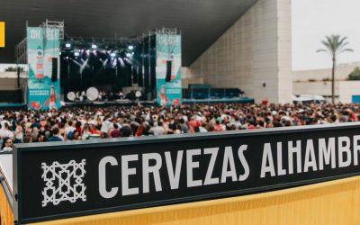 Cervezas Alhambra te invita a vivir experiencias únicas culturales alrededor de España