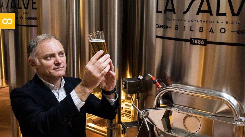 LA SALVE pone en marcha su club de cerveceros para acercar más aún la fábrica al consumidor - Loopulo