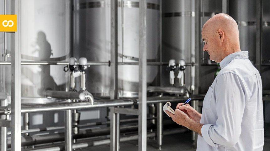 Entrevista a Boris de Mesones, maestro cervecero de Cervezas Gran Vía – Loopulo