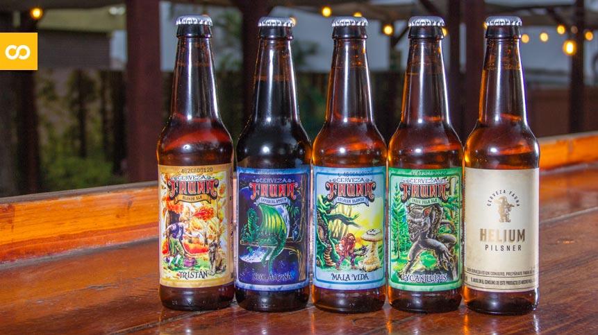 Entrevista a Luis y Alejandro Larios Rizo, fundadores de Cerveza Fauna – Loopulo