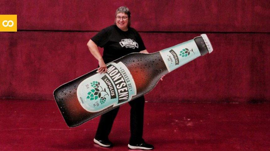 Judit Càrtex ficha por Cervesa del Montseny y se convierte en su directora comercial – Loopulo