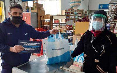 Cervecería y Maltería Quilmes lanza iniciativas para acompañar la reapertura de bares y restaurantes