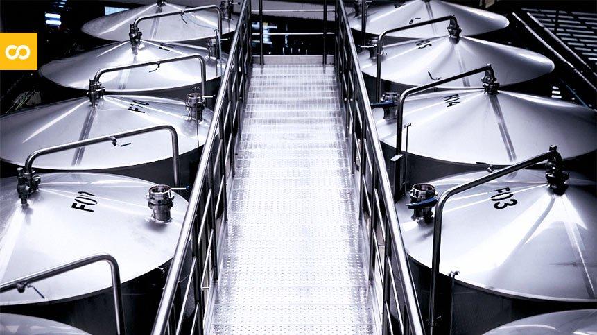 Arriaca dobla su capacidad de producción tras su tercera ampliación – Loopulo