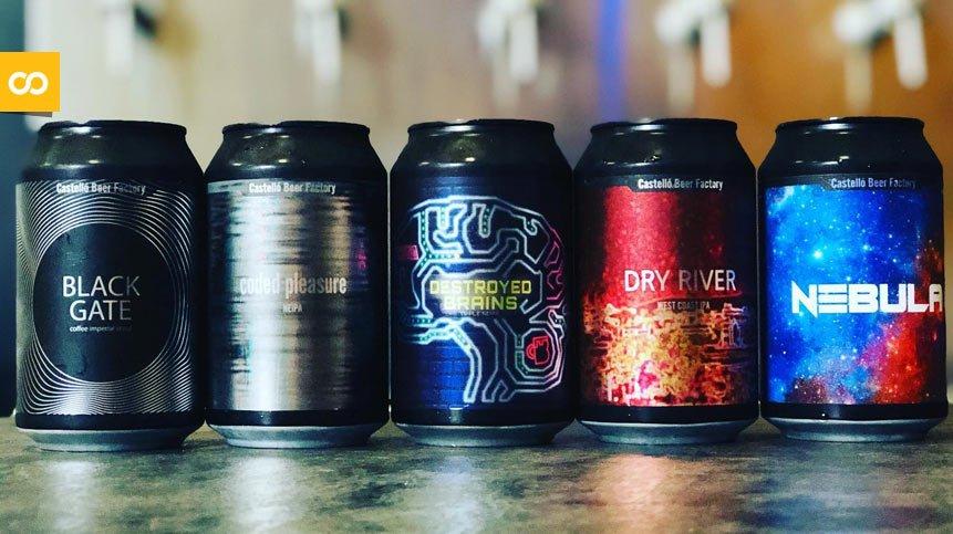 Cervecerías Valencianas – Loopulo