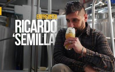 Ricardo 'Semilla' Aftyka: «Siendo cerveceros artesanos elegimos la forma más linda de perder dinero»