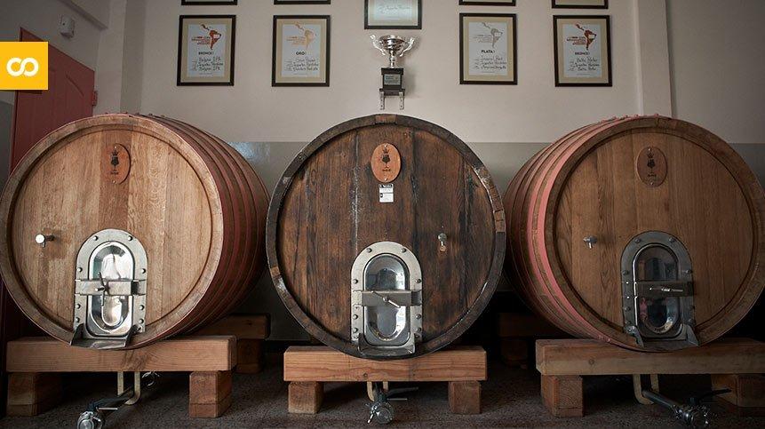 Entrevista a Ricardo 'Semilla' Aftyka, fundador y cervecero de Juguetes Perdidos - Loopulo