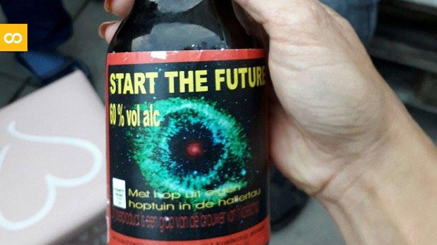 Start the future (Koelschip) | Loopulo