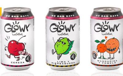 Glowy: Mahou San Miguel también se une al mundo de las Hard Seltzer