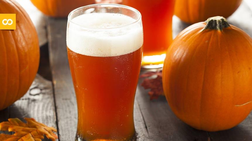 Pumpkin Ale, el popular estilo de cerveza de Halloween | Loopulo