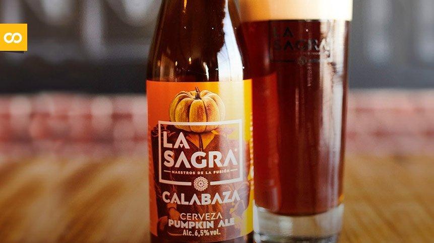 Calabaza y Canela de La Sagra | Loopulo