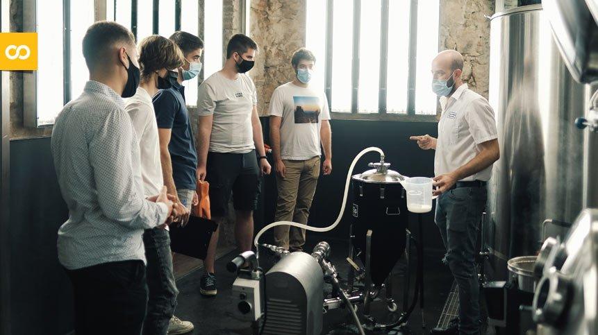 El equipo de la Universidad Politécnica de Cataluña gana la primera edición del Moritz University - Loopulo