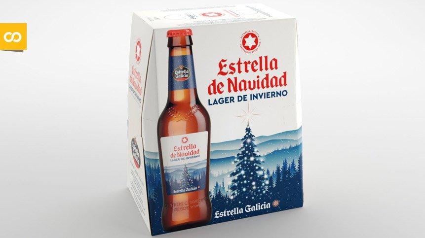 Estrella de Navidad, la nueva cerveza de edición limitada de 2020 ya está aquí – Loopulo