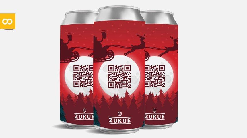 Zukue lanza el primer calendario de Adviento digital con cervezas artesanas | Loopulo