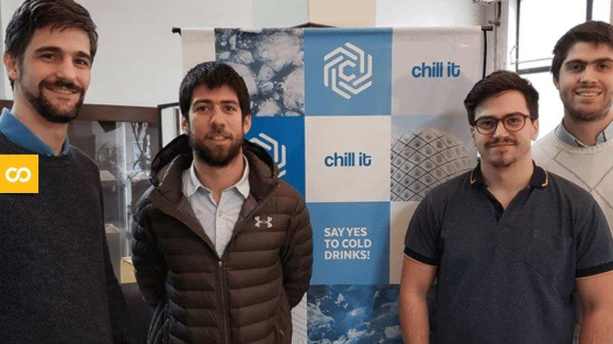 Entrevista a Santiago Schmidt, chill it - Loopulo