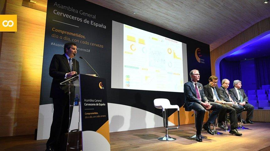 Cerveceros de España, la unión de un sector transversal e inclusivo - Loopulo