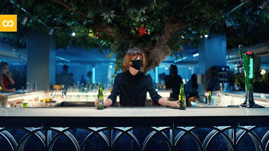 Heineken España regala más de 235 mil euros a sus empleados en consumiciones en bares y restaurantes - Loopulo