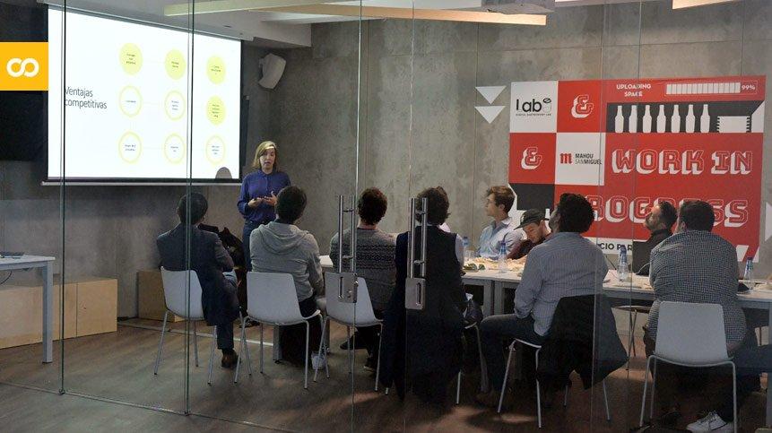Mahou San Miguel y LABe-Digital Gastronomy Lab apadrinan tres proyectos para apoyar al sector hostelero - Loopulo