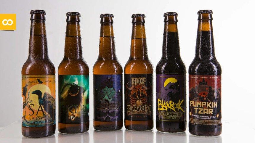 5 cerveceras para celebrar el Día de Navarra - Loopulo