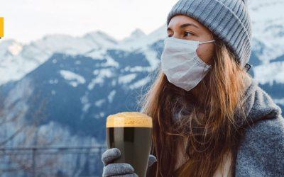 6 tipos de cerveza con los que superar el frío del invierno