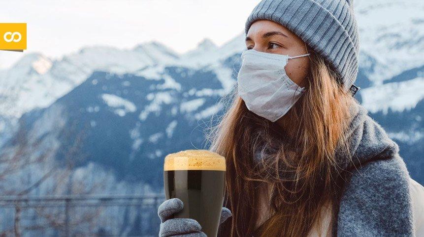 6 tipos de cerveza con los que superar el frío del invierno - Loopulo