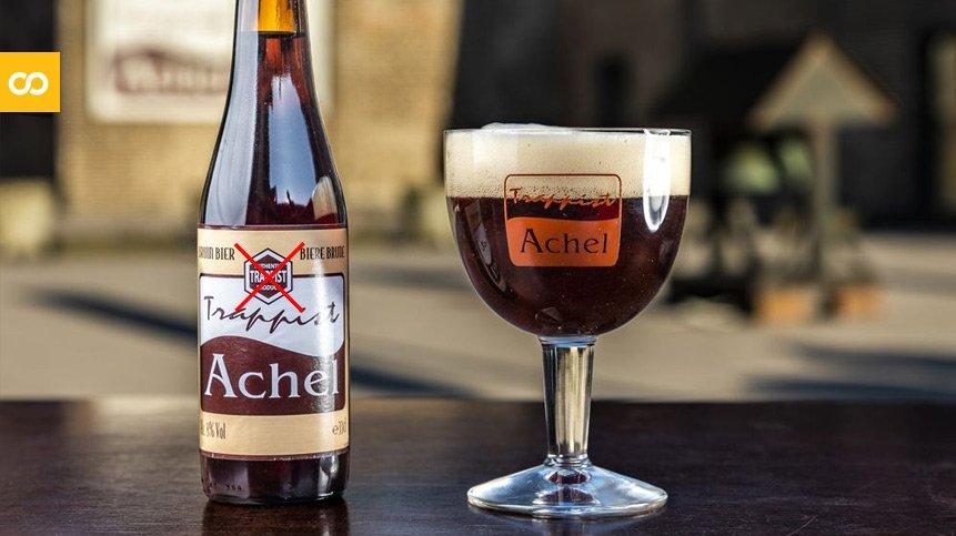 Achelse Trappist: La cerveza trapense está de luto - Loopulo