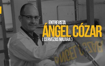 Ángel Cózar: «Hemos aprendido a no hacer planes y a escuchar al mercado»
