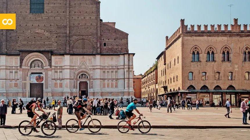 Esta ciudad europea te paga con cervezas por ir en bici - Loopulo