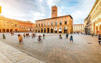 Esta ciudad europea te paga con cervezas por ir en bici