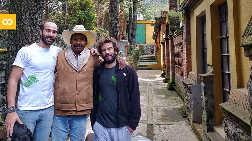Entrevista a Matías Vera-Cruz Dutrenit, cervecero de Monstruo de Agua   Loopulo