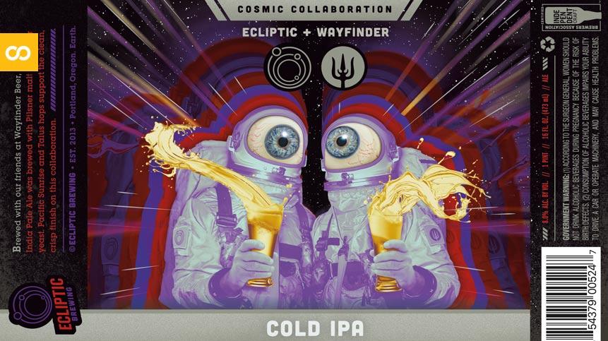 Cold IPA, un estilo híbrido que promete pegar fuerte - Loopulo