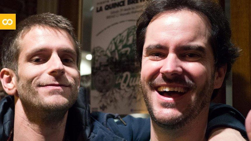 Entrevista Jacobo Pérez, cofundador y maestro cervecero de La Quince - Loopulo