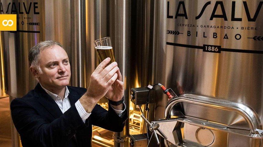 Etxeko garagardogile:LA SALVE lanza unos premiospara impulsar la elaboración de cerveza en casa - Loopulo