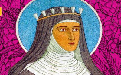 Hildegard von Bingen, la (más que) monja que nos brindó el lúpulo