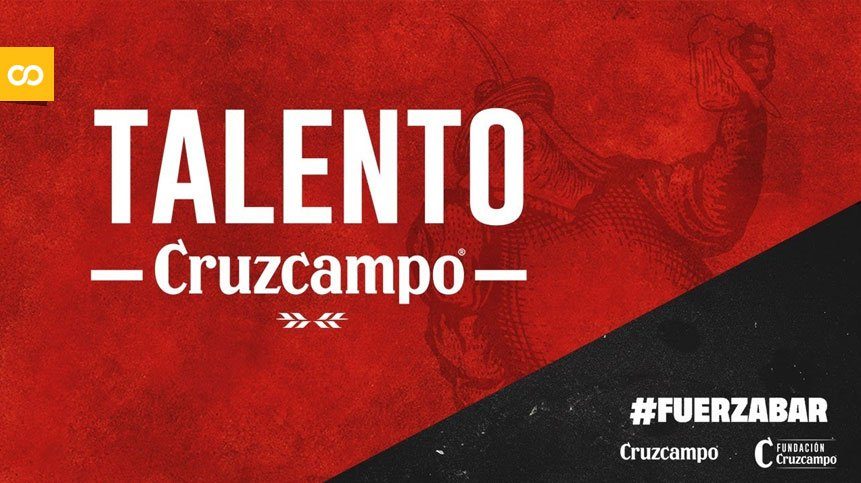 Talento Cruzcampo, una red de colaboración para mejorar el futuro laboral de los jóvenes - Loopulo