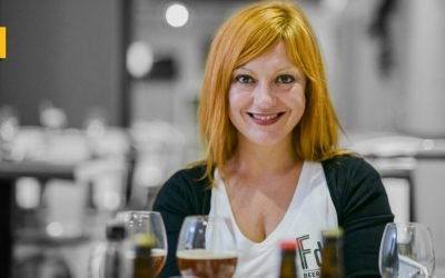 Mi activismo feminista se unió al cervecero gracias a Pink Boots Society