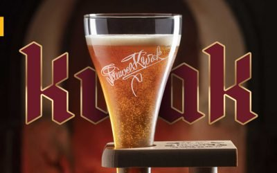 Kwak, la cervecera belga bicentenaria conocida por su famoso vaso